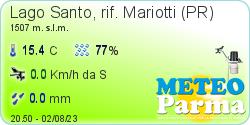 Meteo Parma